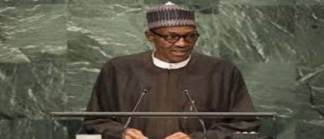 buhari speech 22