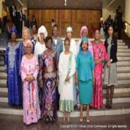 ecowas first ladies 1