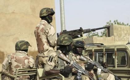 Army magumeri attack 2
