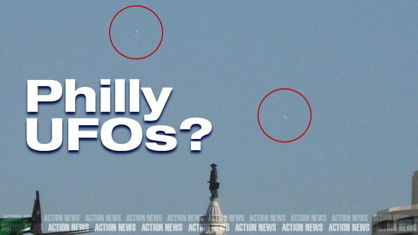 UFO Update (world news from October 2008) (2/6)