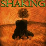 Green Earth Shaking Cover
