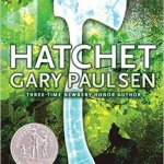Hatchet (Brian's Saga Book 1) Kindle Edition by Gary Paulsen