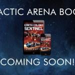 Galactic Arena Book 2