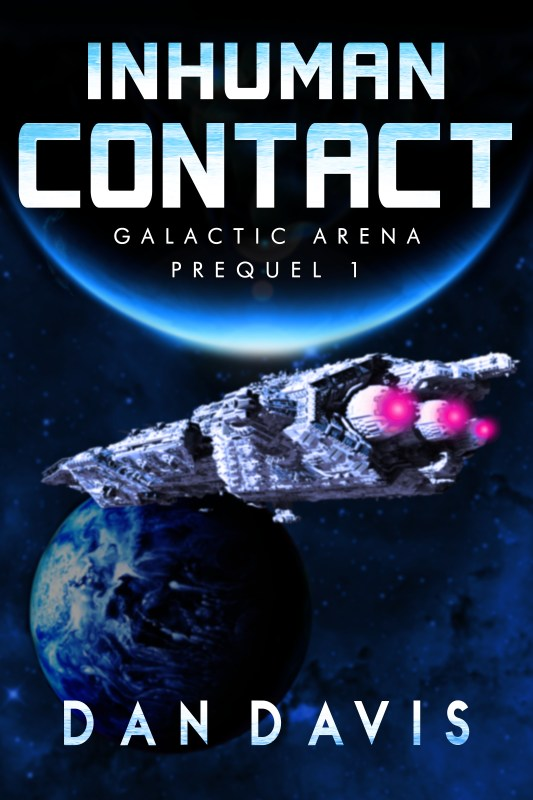 Inhuman Contact