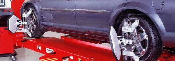 wheel alignment, D&D Autoworks