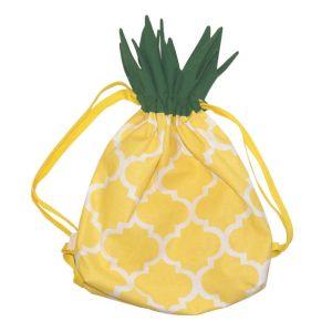 CARRY ME Rucsac ananas - rucsac pentru copii