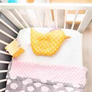 Pui de perna BABY Puiul cu buline