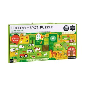 Puzzle la ferma