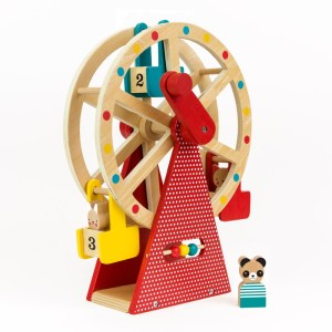 Roata mare de carnaval jucarie copii-2 ani