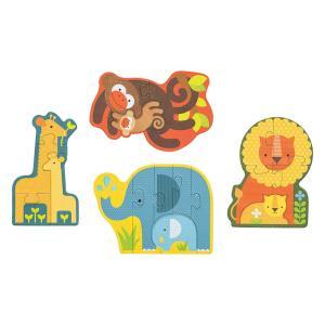 Puzzle-animale-Petit-Collage-1