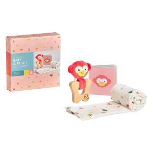 Set-cadou-bebelusi-Mica-Maimuta-Petite- Collage