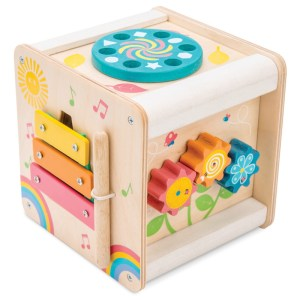 Cub cu activitati – Le Toy Van