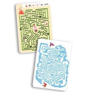 Joc de buzunar Labirint