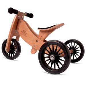 Tricicleta Tiny Tot Plus