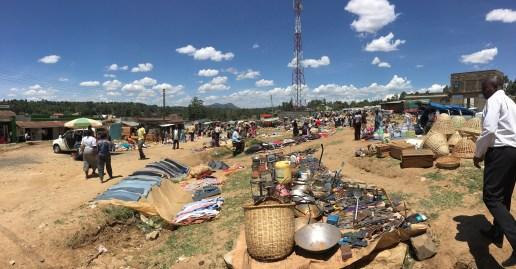 Village Market Day