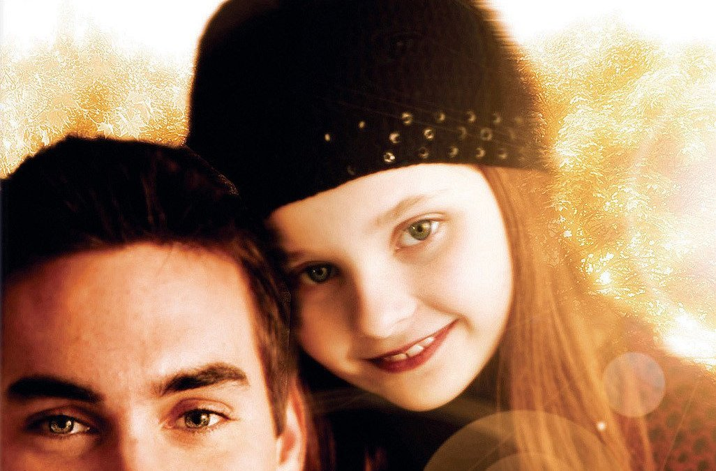 """Poster for the movie """"The Ultimate Gift"""""""
