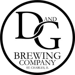 Image result for d and g brewing logo