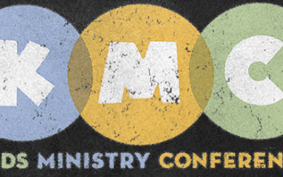 kids ministry conference – nashville