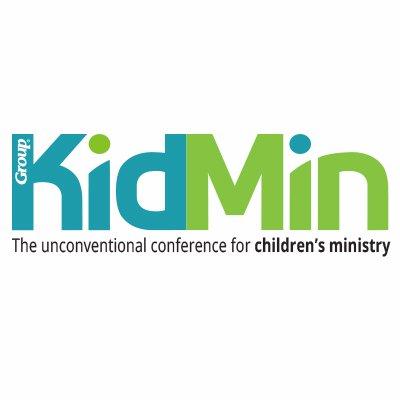 kidmin conference