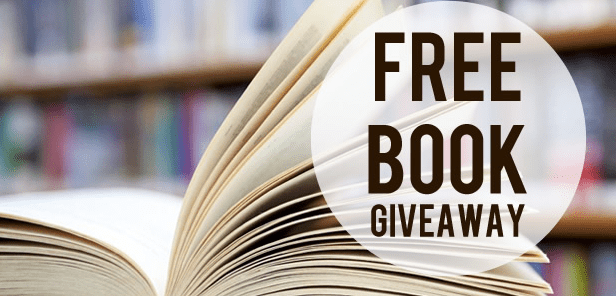 FREE BOOK GIVEAWAY – Sustainable Children's Ministry