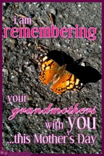 remembering-your-grandmothers