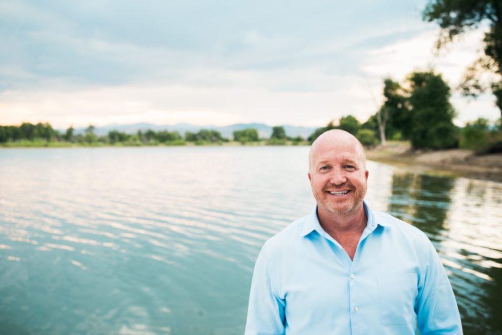 Kirk Dando, Leadership and Business Growth Expert