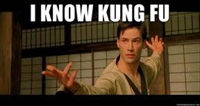 i-know-kung-fu
