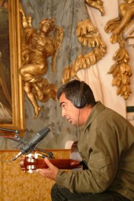 Guinga: dos músicos e para os músicos