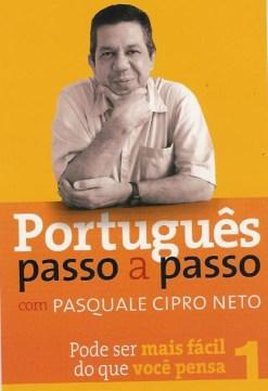 Professor Pasquale: 'o dicionário é o grande cartório da língua'