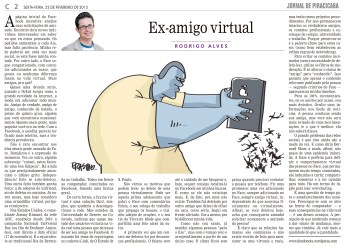 Ex-amigo virtual