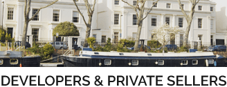 Developers & Private Sellers