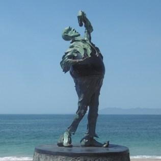 """The Subtle Rockeater. """"El Sutil Compedieras"""", by Jonas Gutierrez, 2006"""