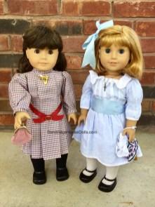 Samantha & Nellie