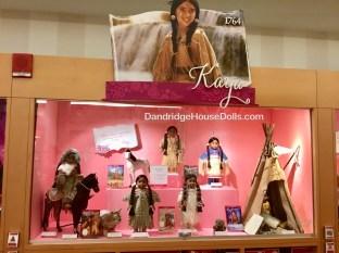 Kaya's Display