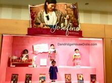 Josefina's Display