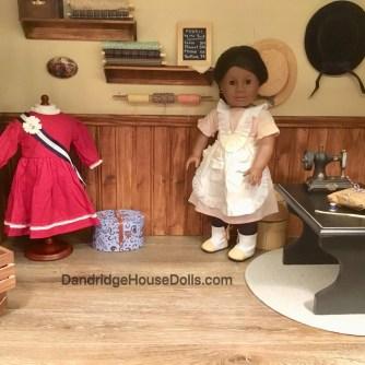 Mrs. Ford's Dress Shop