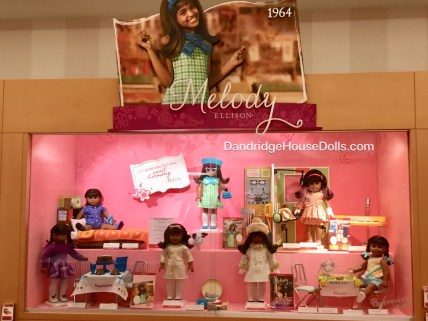 Melody's Collection