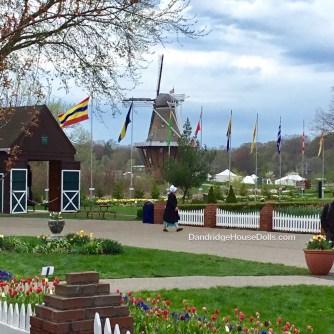 De Zwaan Windmill