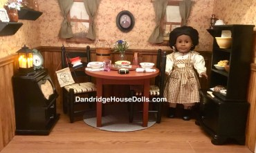 Addy's Parlor