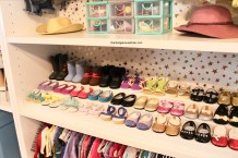 American Girl Doll Storage Shoe Organization Closet