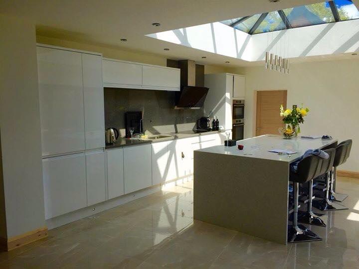 Galgate W Ltd Kitchen
