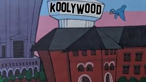 The city of Koolywood