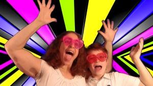 Koolickle Kids scream yay