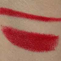 MAC Pro Longwear Lip Pencil He Said, She Said