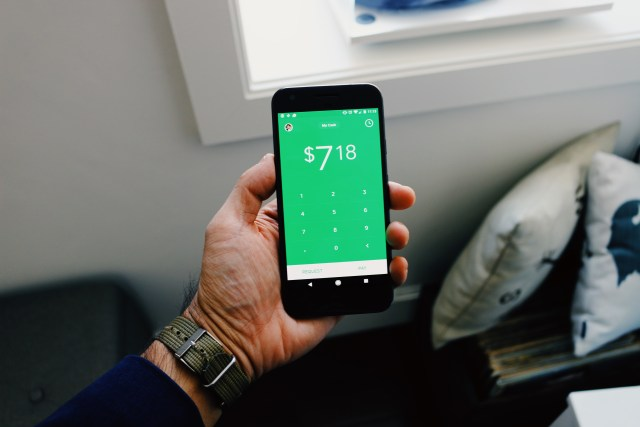 Send money for free with Square Cash