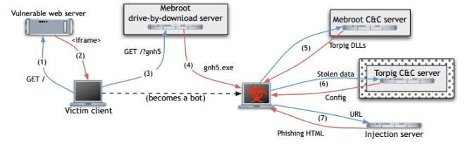 torpig_network