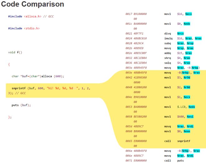 code_comparison