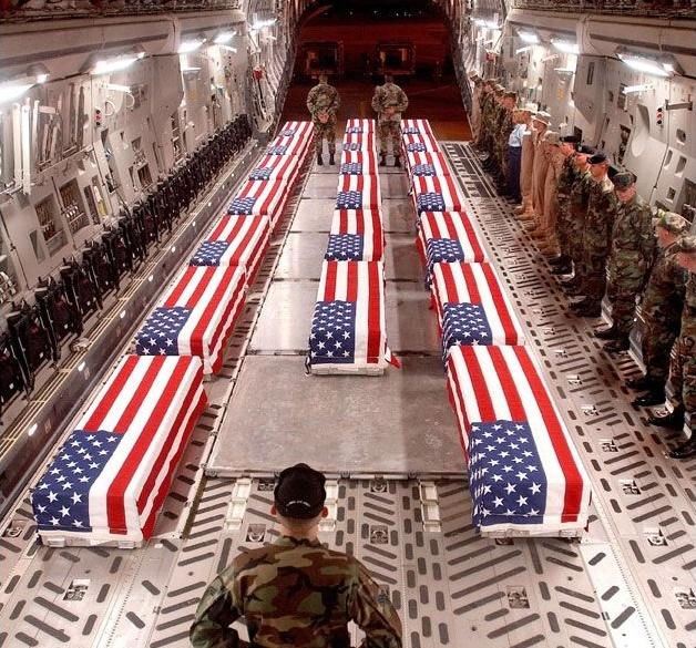 return-coffins-from-iraq