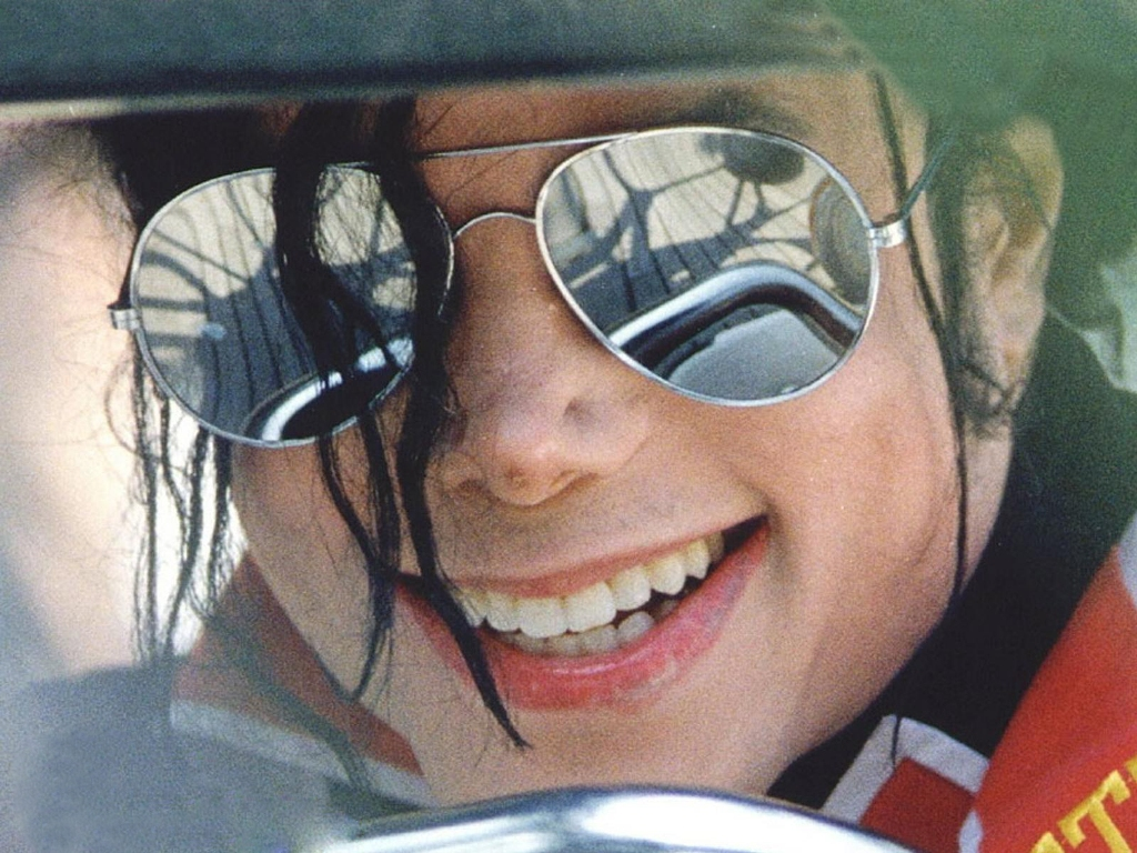 """CLICK IMAGE FOR VIEDO OF MICHAEL'S """"SMILE"""""""