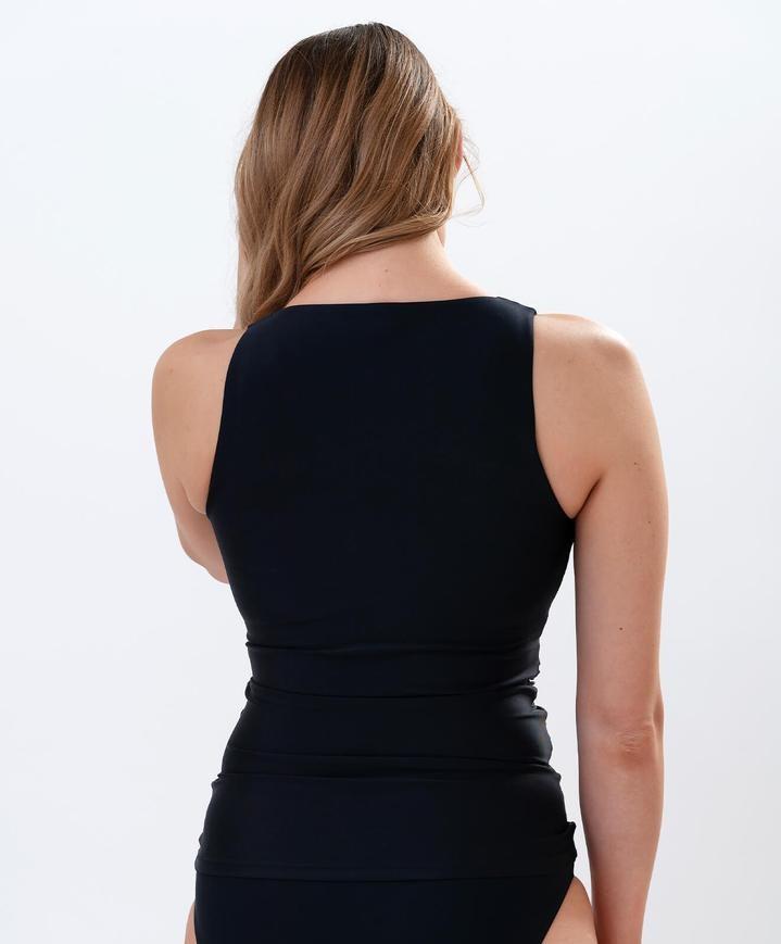 Ellenny-Swim-womens-vneck-tankini-black-back_720x